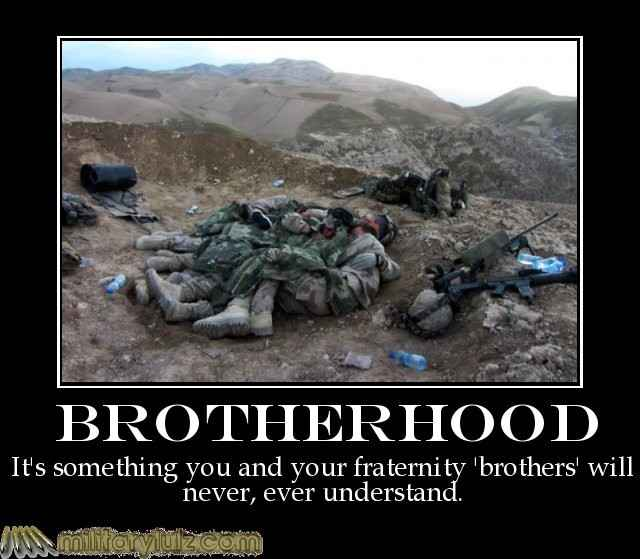 Quotes About Brother Soldiers 25 Quotes