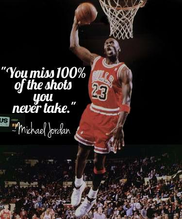Quotes About Michael Jordan 145