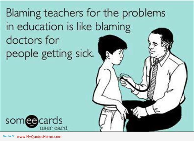 quotes about teaching doctors quotes