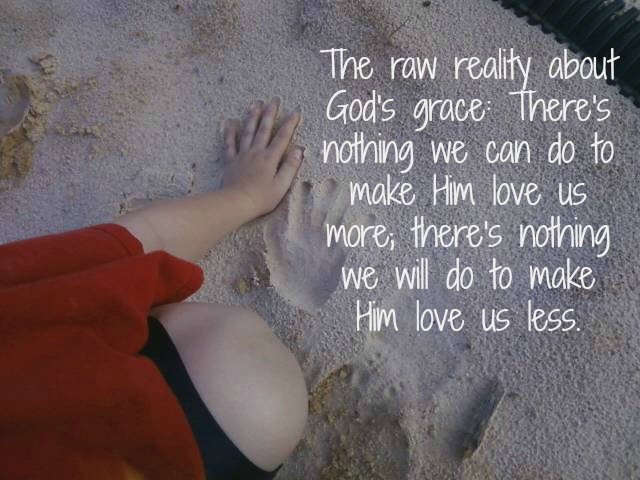 Quotes About God's Grace 60 Quotes Delectable Gods Grace Quotes