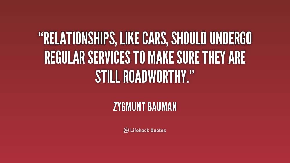 Quotes About Car Maintenance 20 Quotes