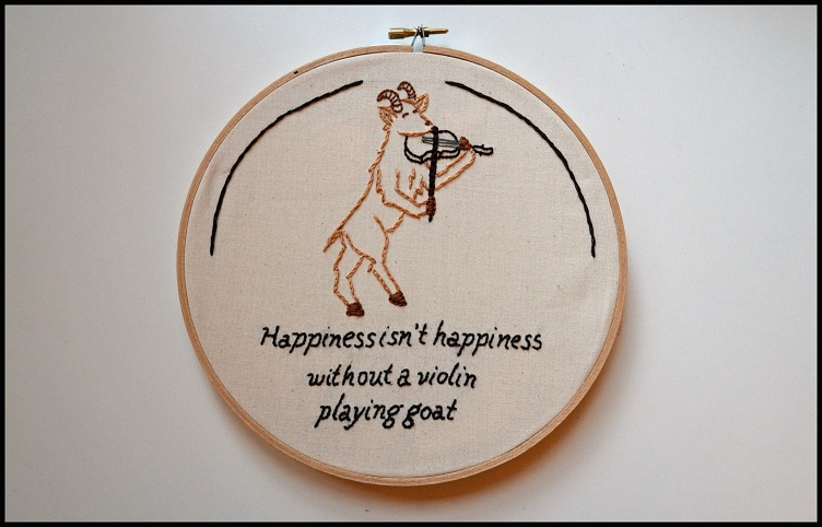 Quotes About Embroidery 53 Quotes