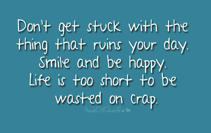 positive quotes about being happy