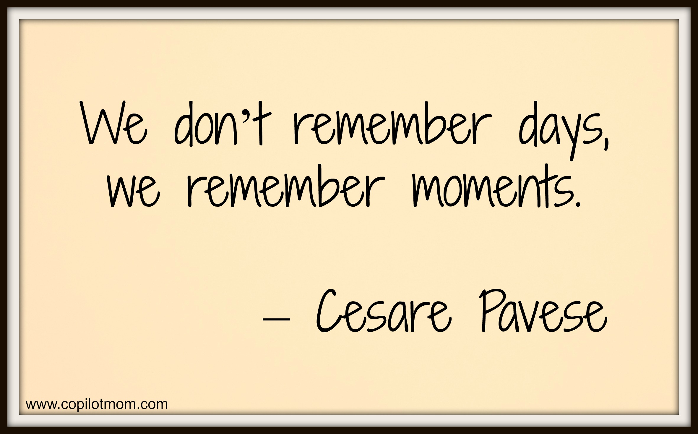 quotes about classroom memories quotes