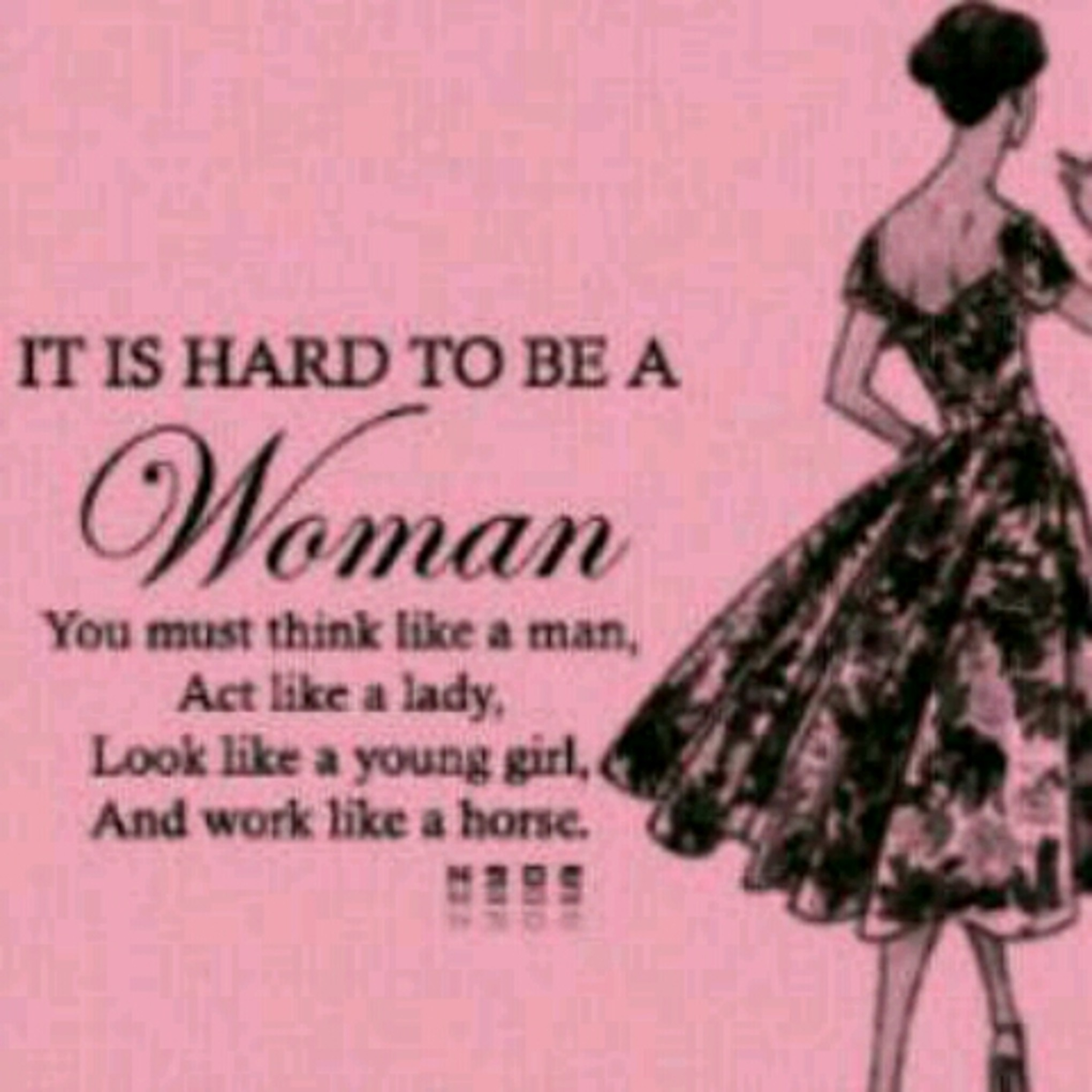 Quotes About Act Like A Lady 24 Quotes