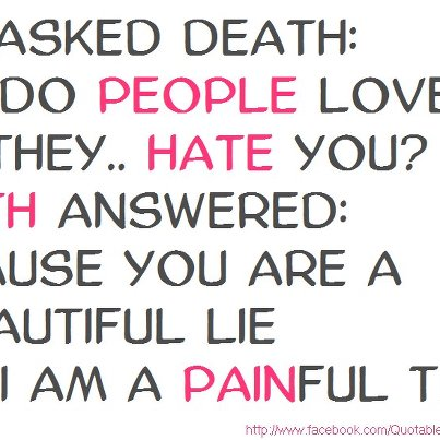 Quotes About Funny Death 52 Quotes