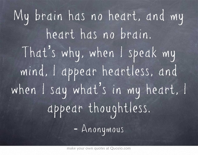 Quotes About Mind Block 38 Quotes