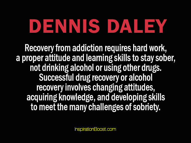 Quotes about Recovering Addict (25 quotes)