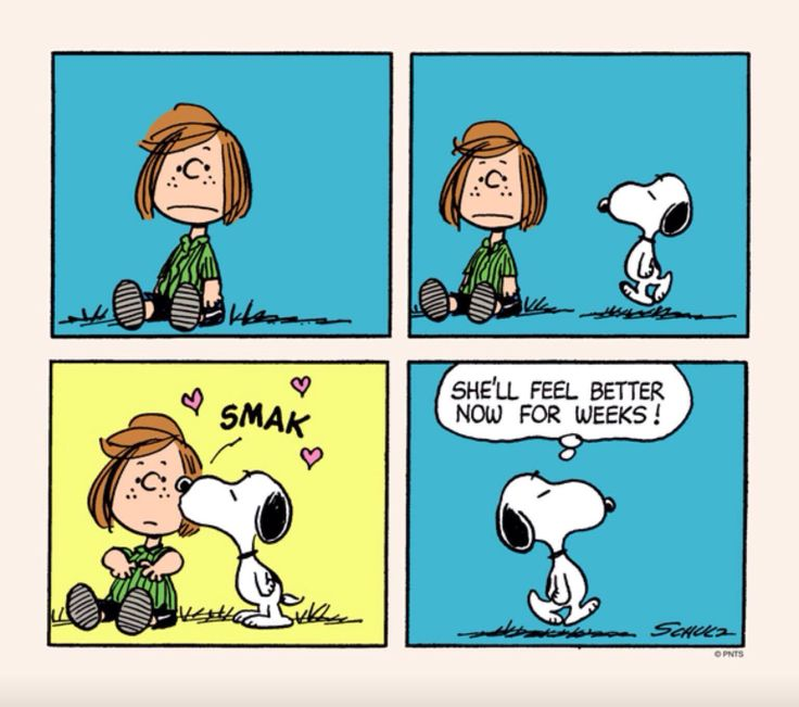 Peppermint patty sayings