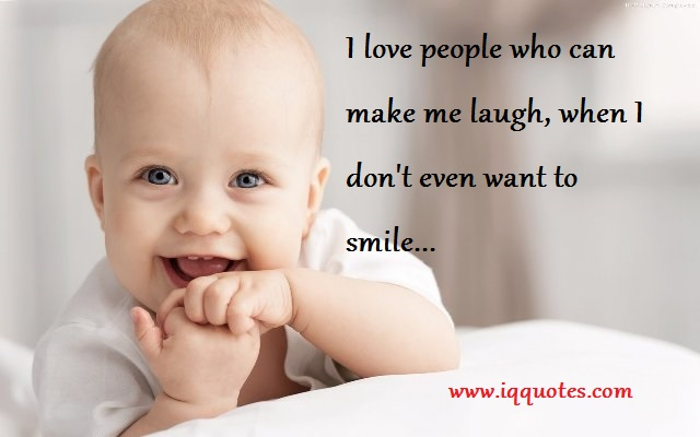 Quotes about Baby cuteness (31 quotes)