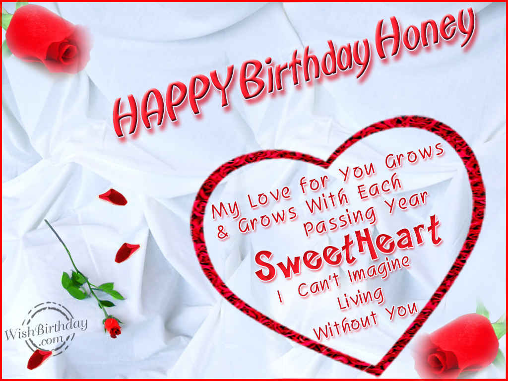 Quotes About Birthday To My Love 39 Quotes