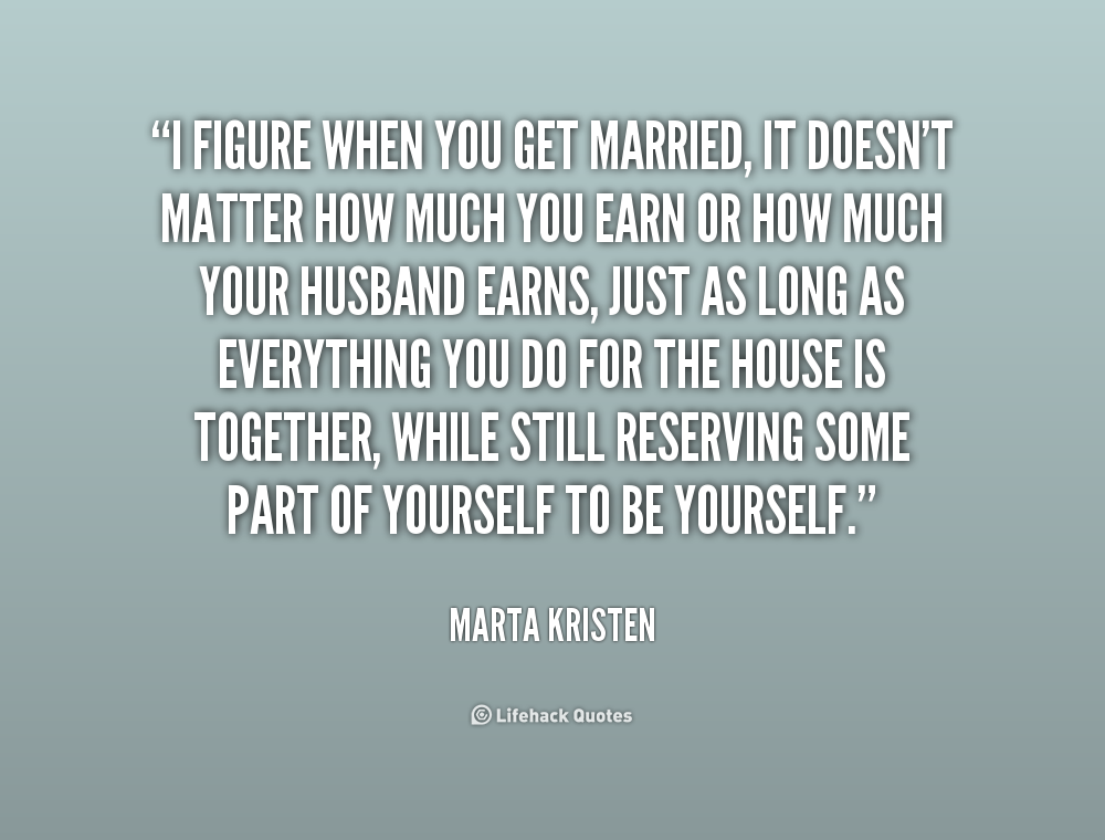 Quotes About Get Married 483 Quotes