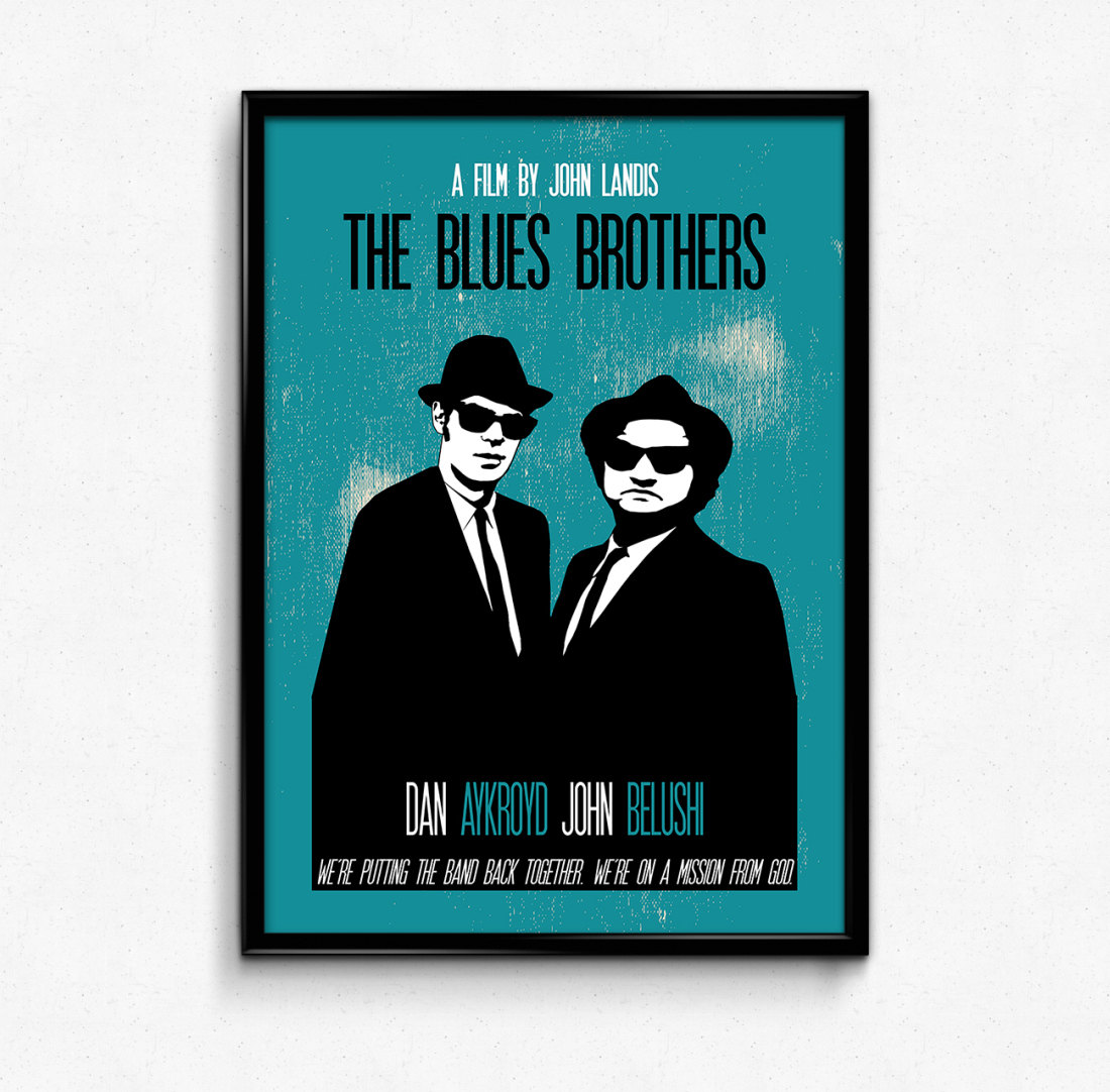Quotes About Blues Brothers 40 Quotes