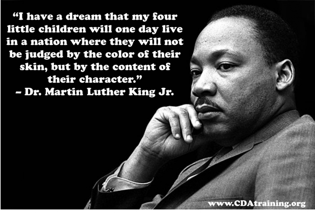 martin luther king jr had a dream - martin luther king's shattered dream i have a dream is a phrase heard by more than 200,000 americans on august 28, 1963, and since then, martin luther king, jr's i have a dream has resonated through millions of heads and thoughts in the world.