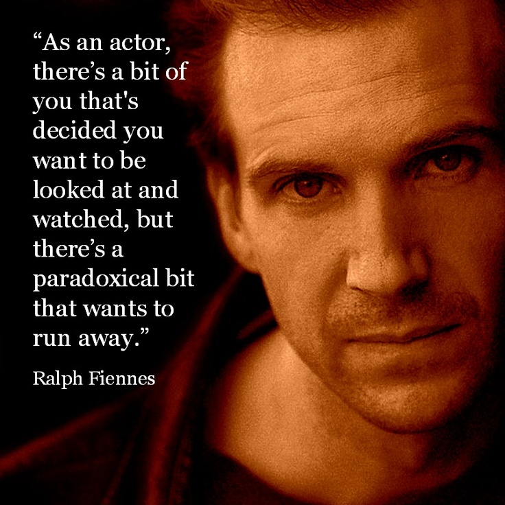 Acting Quotes Cool Quotes About Acting And Actors 48 Quotes