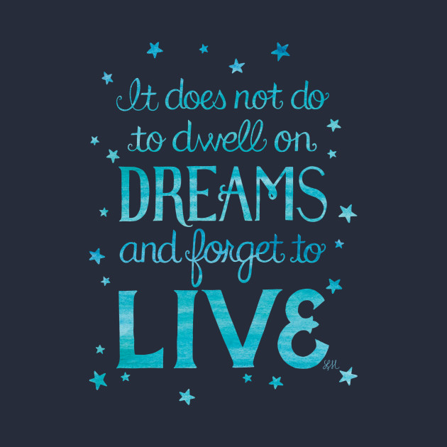 Harry Potter Quotes Wallpaper: Quotes About Dreams Harry Potter (20 Quotes
