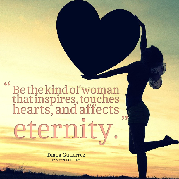 Quotes About Kind Woman 118 Quotes