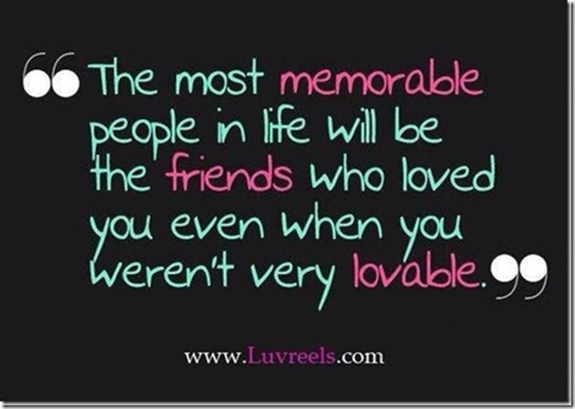 Quotes about Memorable Moments (31 quotes)