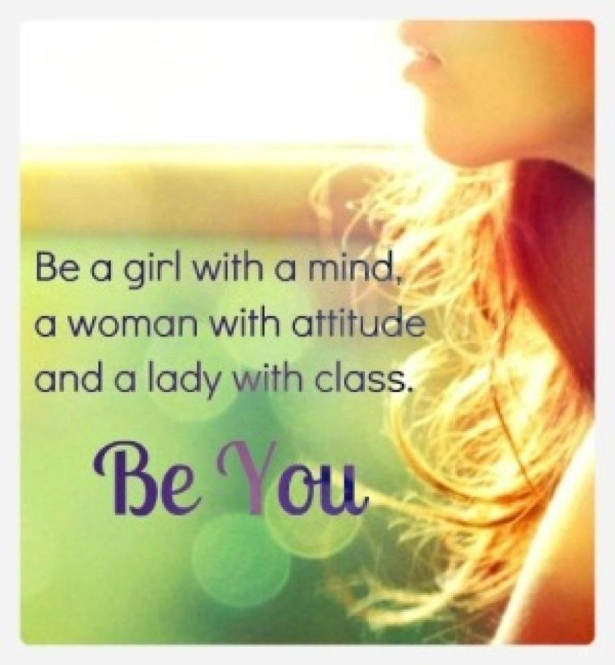 Quotes About Attitude And Beauty 32 Quotes