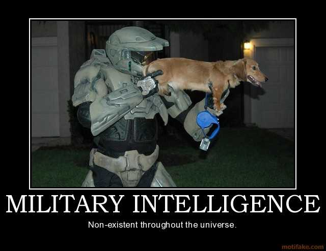 Quotes About Military Intelligence (47 Quotes