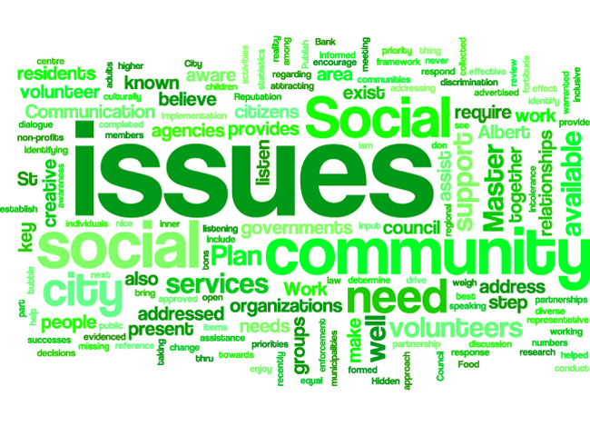 quotes about community issues 52 quotes