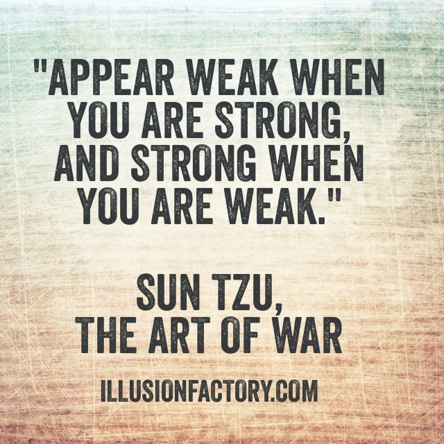 Of the war quotes art Art of