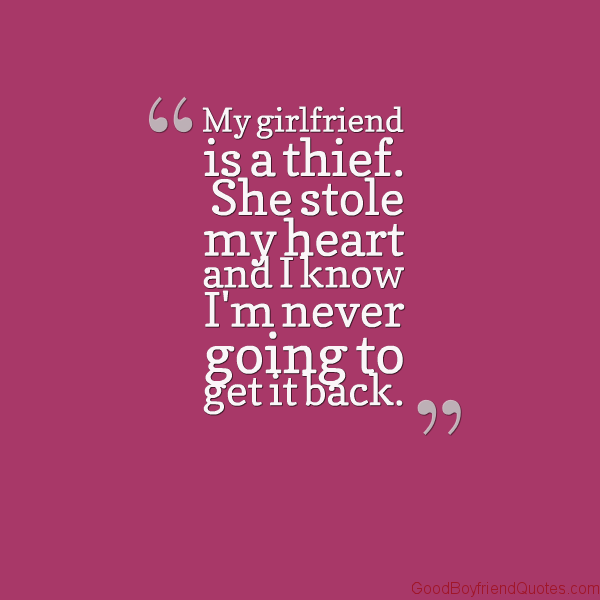 Quotes about Boyfriend treating you bad (14 quotes)