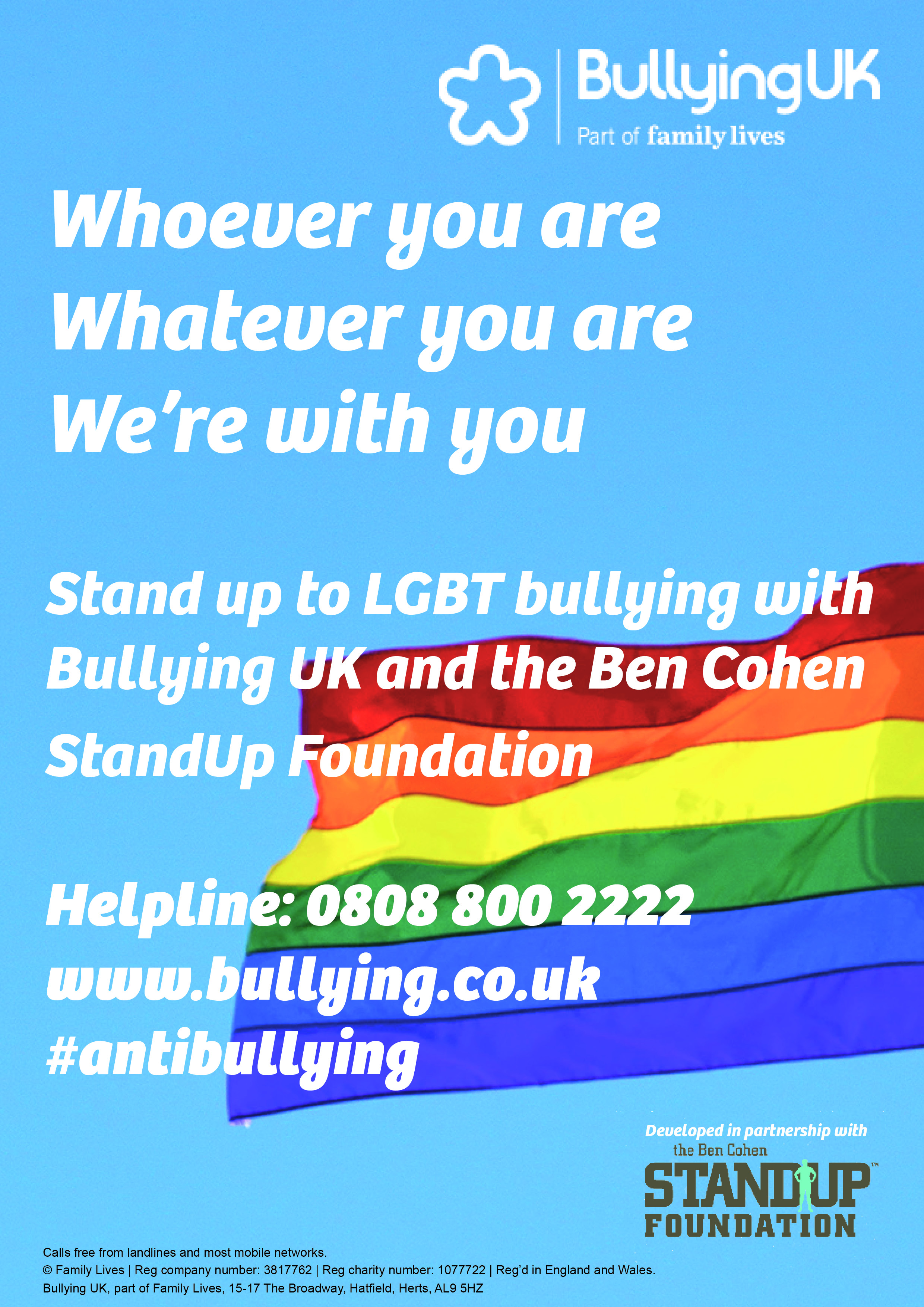 lgbt bullying First study to examine severity of bullying over time, its impact on mental health researchers struck by 'how severe' harassment, assaults are for some lgbt teens.
