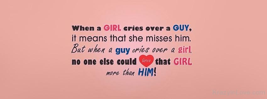 Quotes about Girl Crying (31 quotes)
