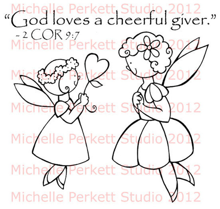 Quotes about Cheerful giver (25 quotes)