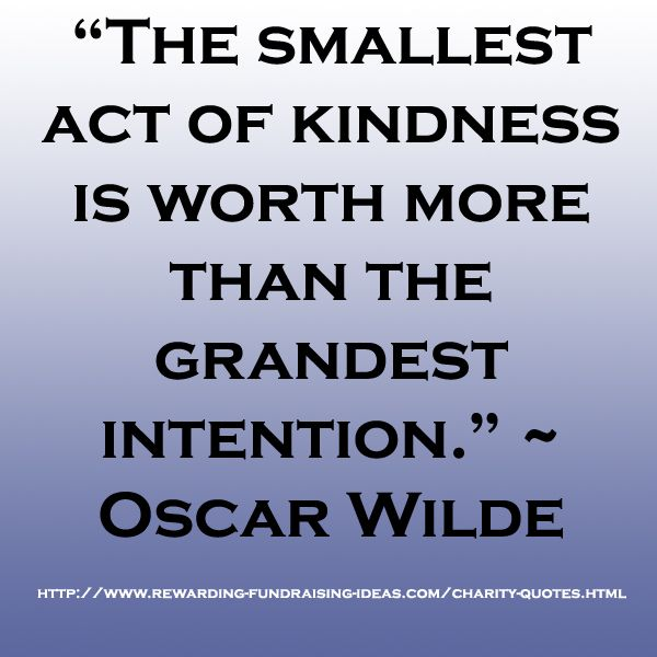 Quotes About Giving Money To Charity 58 Quotes