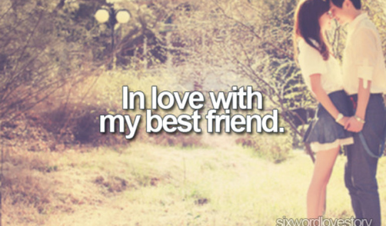 Quotes about Best friends in love 61 quotes