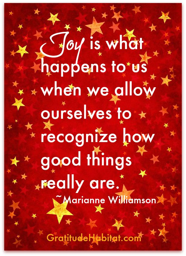 Quotes About Christmas Gratitude