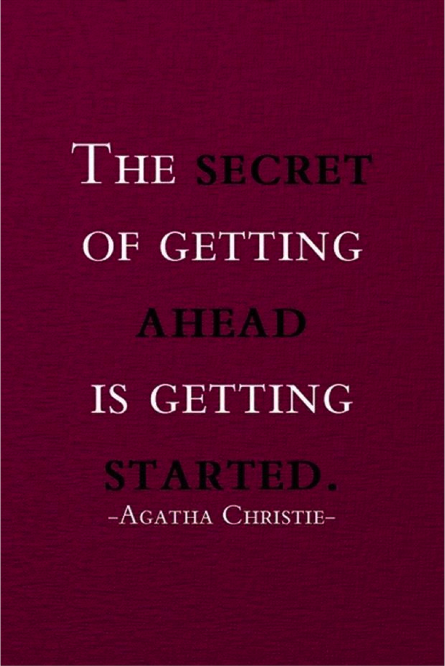 Image result for quotes about head start