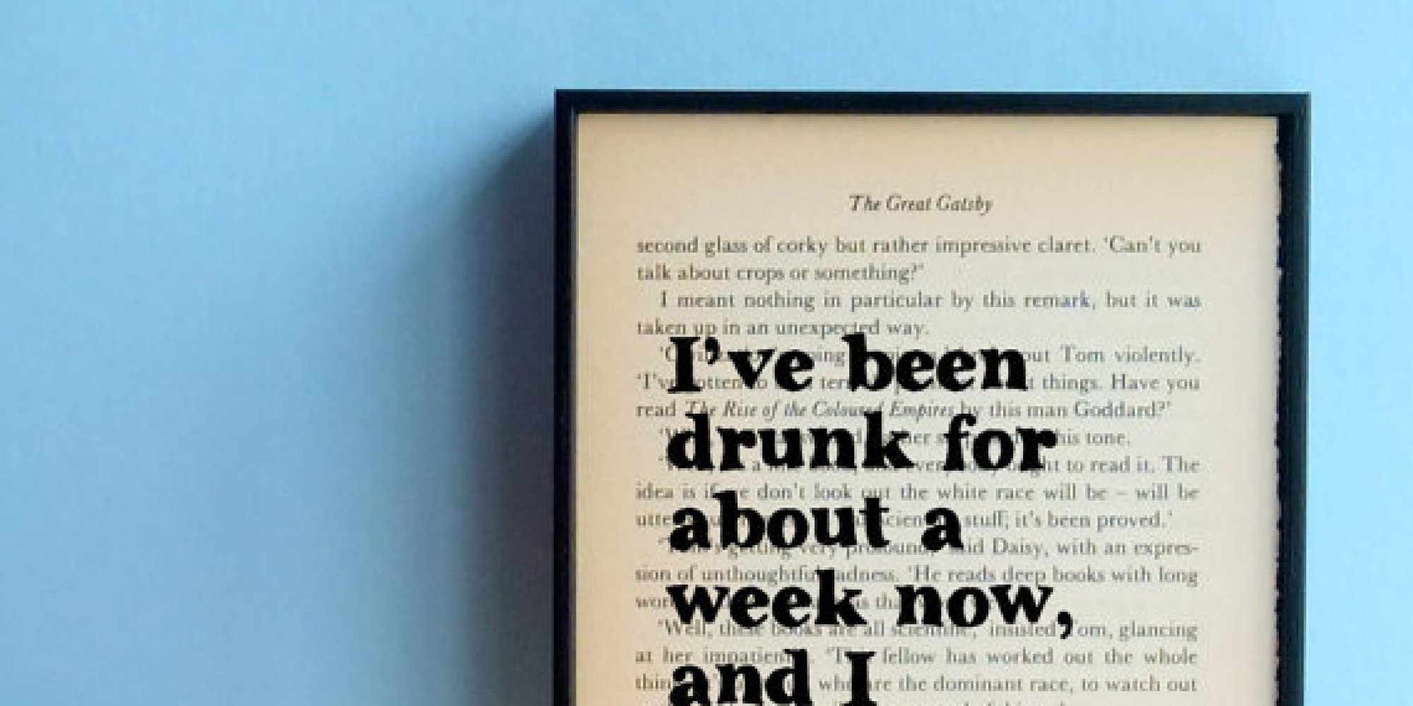 Quotes About Popular Books 50 Quotes