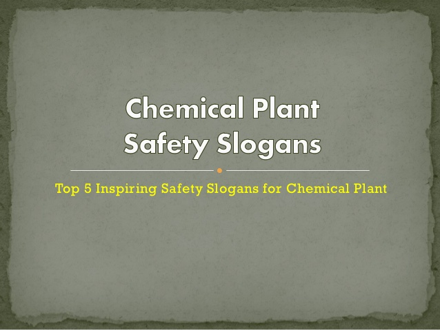 Quotes about Chemical safety (25 quotes)