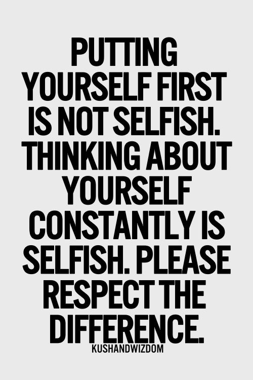 Quotes about Not Selfish (110 quotes)