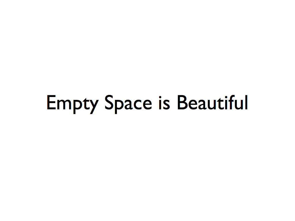 Quotes about Empty spaces 106 quotes