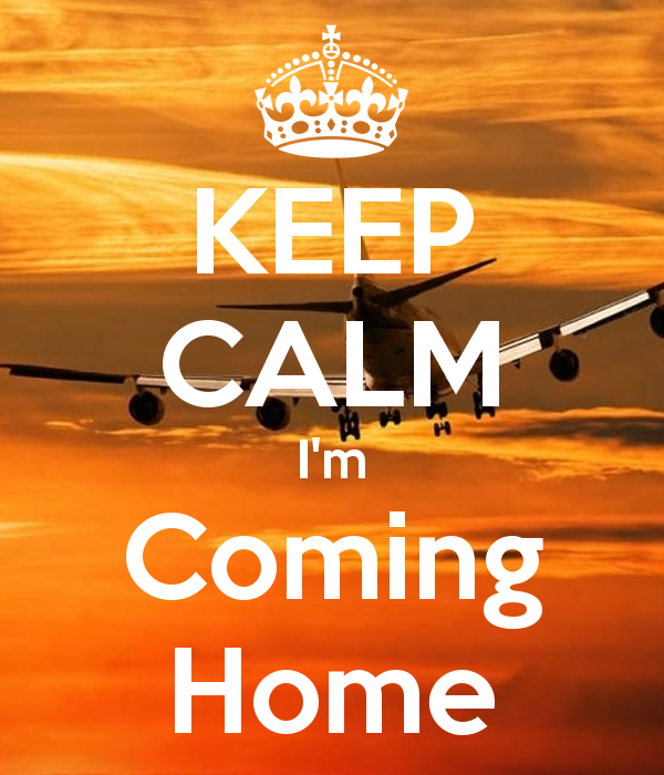 Comming Home