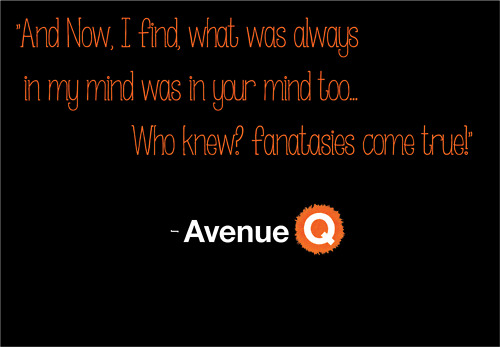 Quotes about Broadway Musicals (63 quotes)