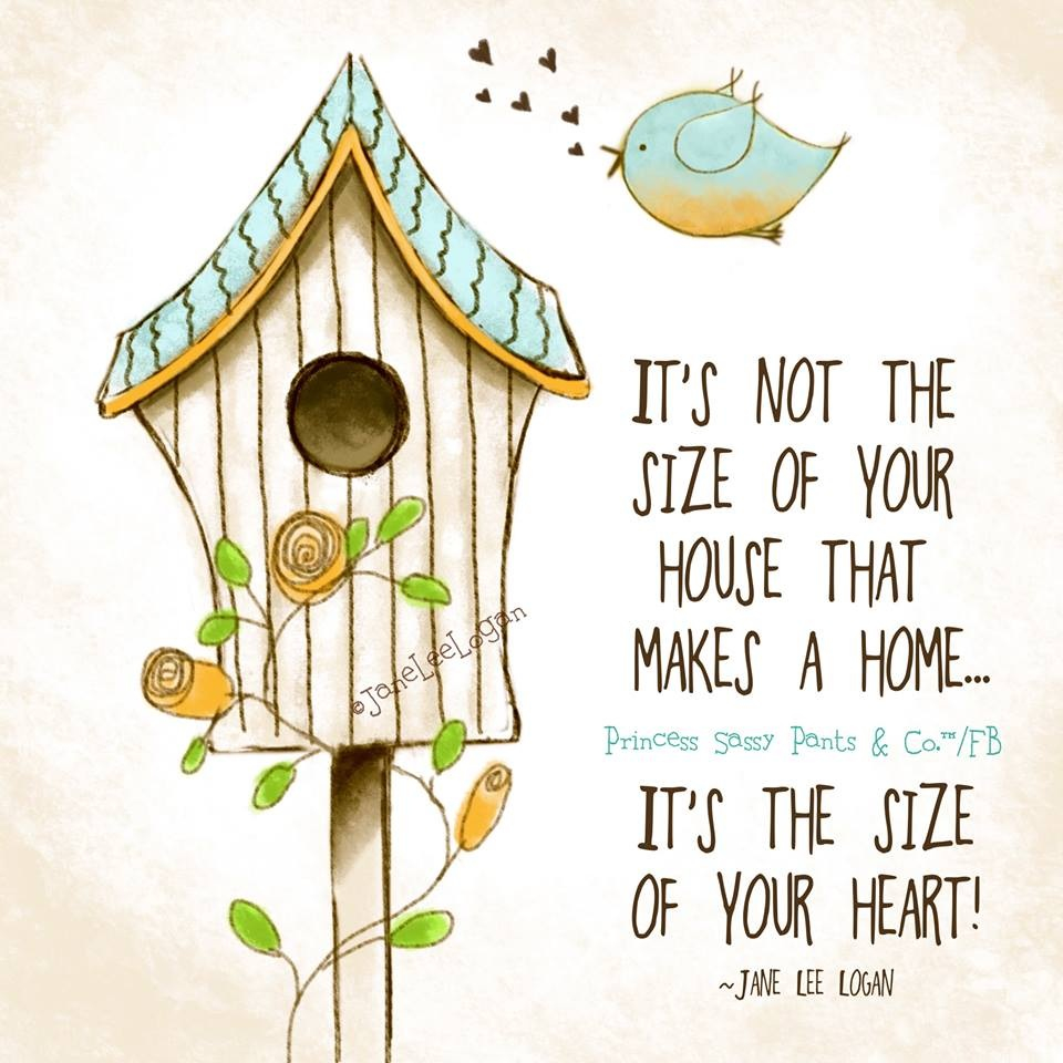 Quotes about entering houses