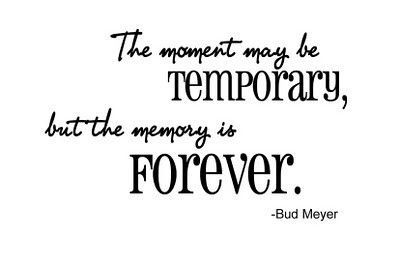 quotes about memory of someone quotes