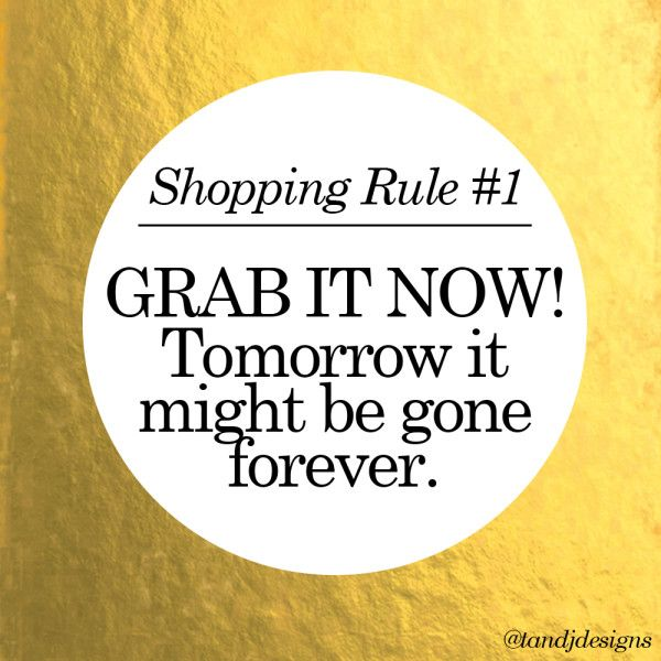 Quotes about Shopping and happiness (21 quotes)