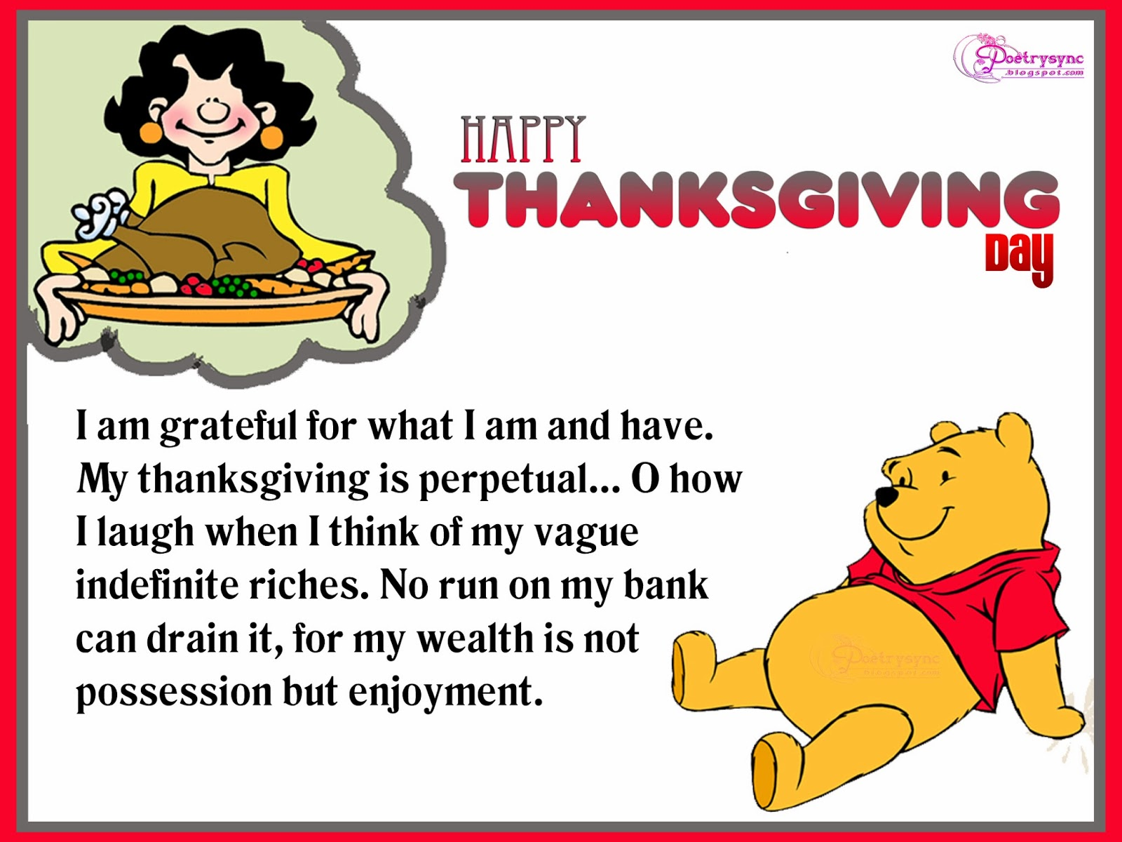 Quotes About Thanksgiving Holiday 60 Quotes