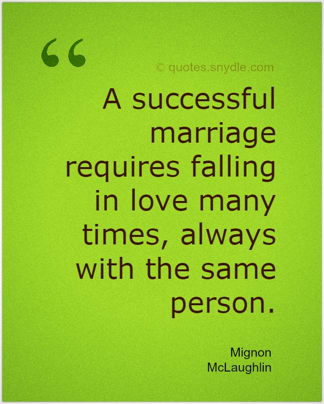 Quotes About Marriage With Problems 25 Quotes