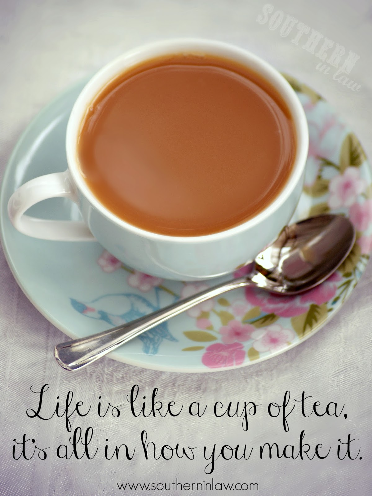 Quotes about English tea 54 quotes