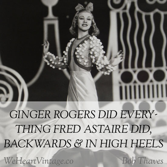 Quotes About Fred Astaire 98 Quotes