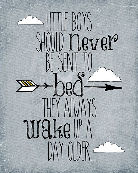 Quotes about Boy growing up (73 quotes)