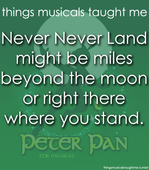 Quotes about Broadway Musical (77 quotes)