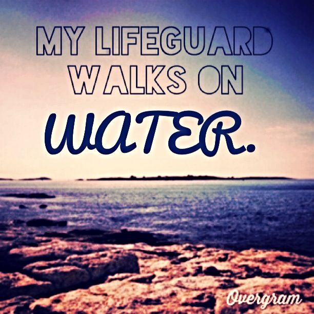 Quotes About Walk On Water 58 Quotes